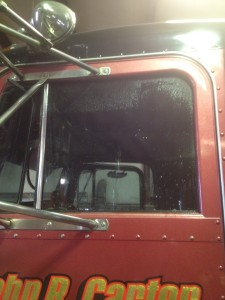 379 Peterbilt smoke film